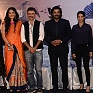 Irudhi Sutru Team Meet