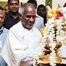 Isaignani Ilaiyaraja at The PSM International Digital Salon 2014 Photographic Exhibition