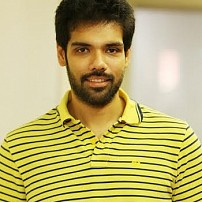 Jackson Durai Audio Launch Stills