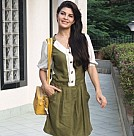 Jacqueline Fernandez joins Are We Safe Campaign