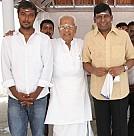 Jagajjala Pujabala Tenaliraman Movie Launch