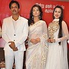 Jaihind 2 Movie Launch