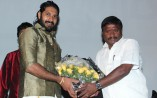 Jannal Oram Audio Launch