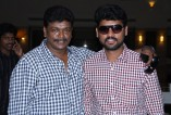Jannal Oram press meet