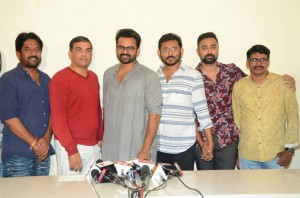 Jawaan Movie Success Celebrations