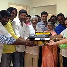 Jayam Ravi's 27th movie Pooja