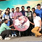 Jeeva Audio Launch