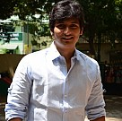 Jiiva at Childrens Garden School