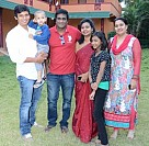 Jiiva At Ebenezer Children Home