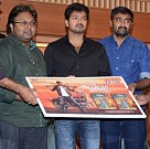 Jilla Audio Launch