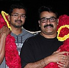 Jilla Success Party