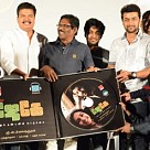JK Enum Nanbanin Vaazhkai Audio Launch