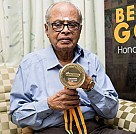 K Balachander - Golden Legacy Award winner