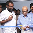 K Balachander Inagurated AP Shreethar's Sketchbook Productions