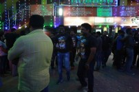 Kabali Theatre Celebrations