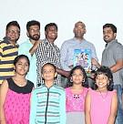 Kadha Solla Porom Teaser Launch