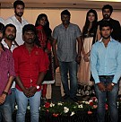 Kadhai Thiraikkadhai Vasanam Iyakkam Movie Launch