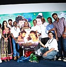 Kadhal Solla Neram Illai Audio Launch