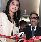 Kajol Launches Neonatal Intensive Care Unit