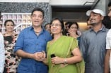 Kamal Haasan at Bounce Style Lounge