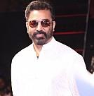 Kamal Haasan at Hridaya Ragam