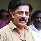 Kamal Haasan returns to pay condolence to K.Balachander