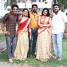 Kamarakattu Team Meet