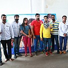 Kanna Pinna Team Meet