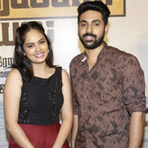 Kathiruppor Pattiyal Press Meet