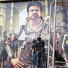 Kochadaiiyaan Celebration at Albert Theatre