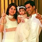 dhanam sangeetha krish baby sangeetha in saree vijay sangeetha actress