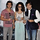 Krrish 3 Audio Launch