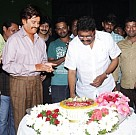 K.S.Ravikumar's Birthday celebrations with Superstar Rajini