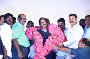 Kurangu Bommai Audio Launch