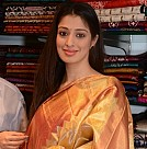 Lakshmi Rai at Shree Niketham Pongal Festival Collections