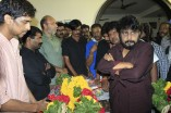 Last Respect to Manivannan Day 2