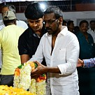 Last Respects to ANR