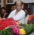Last Respects to Dance master Raghuram
