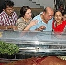 Last Respects to Manjula Vijayakumar Day 1 - Full Set