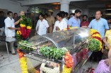 Last Respects to Manjula Vijayakumar Set 2