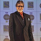 Launch of TV show Kaun Banega Crorepati