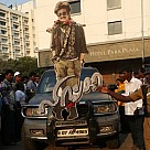 Lingaa 100 Days Celebration at Albert Theatre