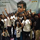Lingaa celebrations in US