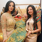 Mahie Gill And Amy Billimoria Revamps The Indian Bride of Today