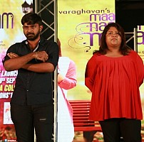 Malai Naerathu Mayakkam Single Track Launch