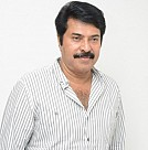 Mammootty at Motherhood Inauguration