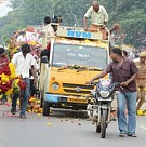 Manjula Vijaykumars last journey