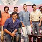 Masss Team Meet