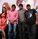 Meaghamann Success Meet