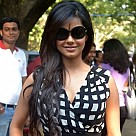 Meera Chopra at IIT SAARANG 2014